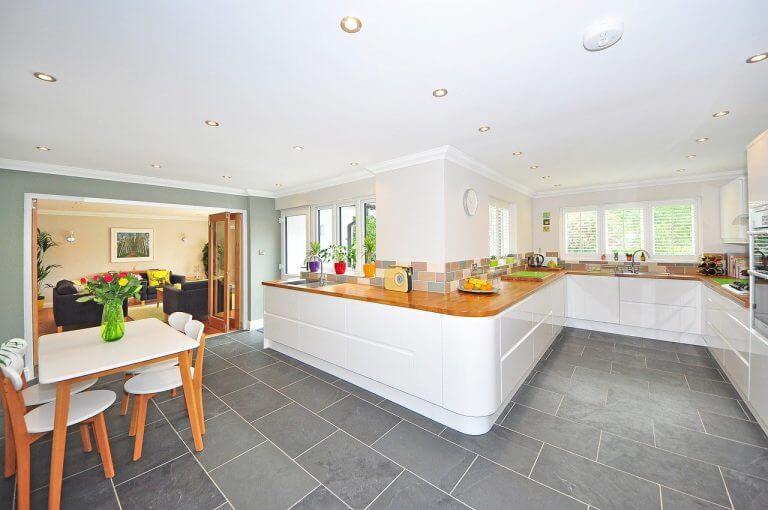 tile floor cleaning modesto
