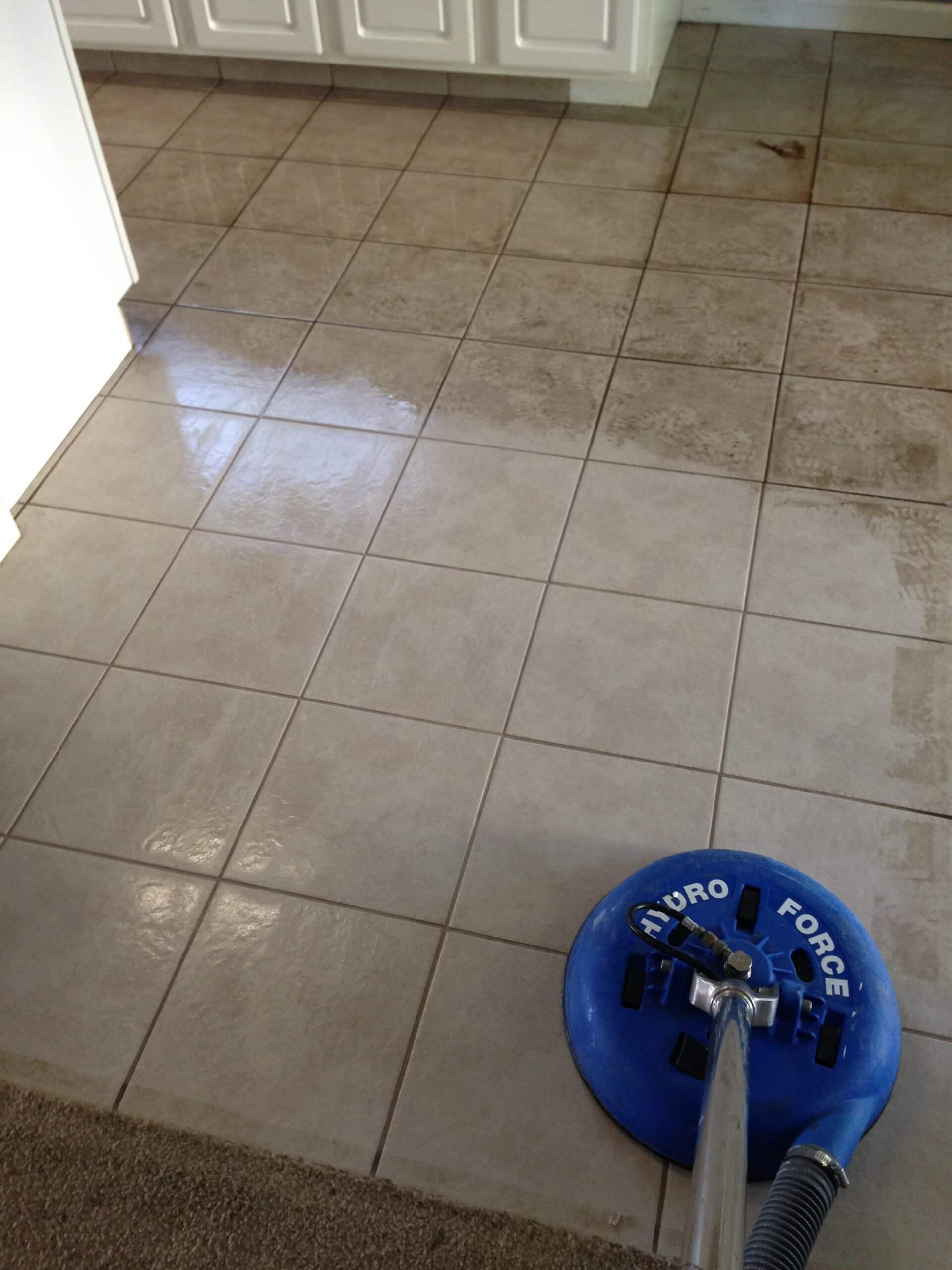 tile grout cleaning modesto